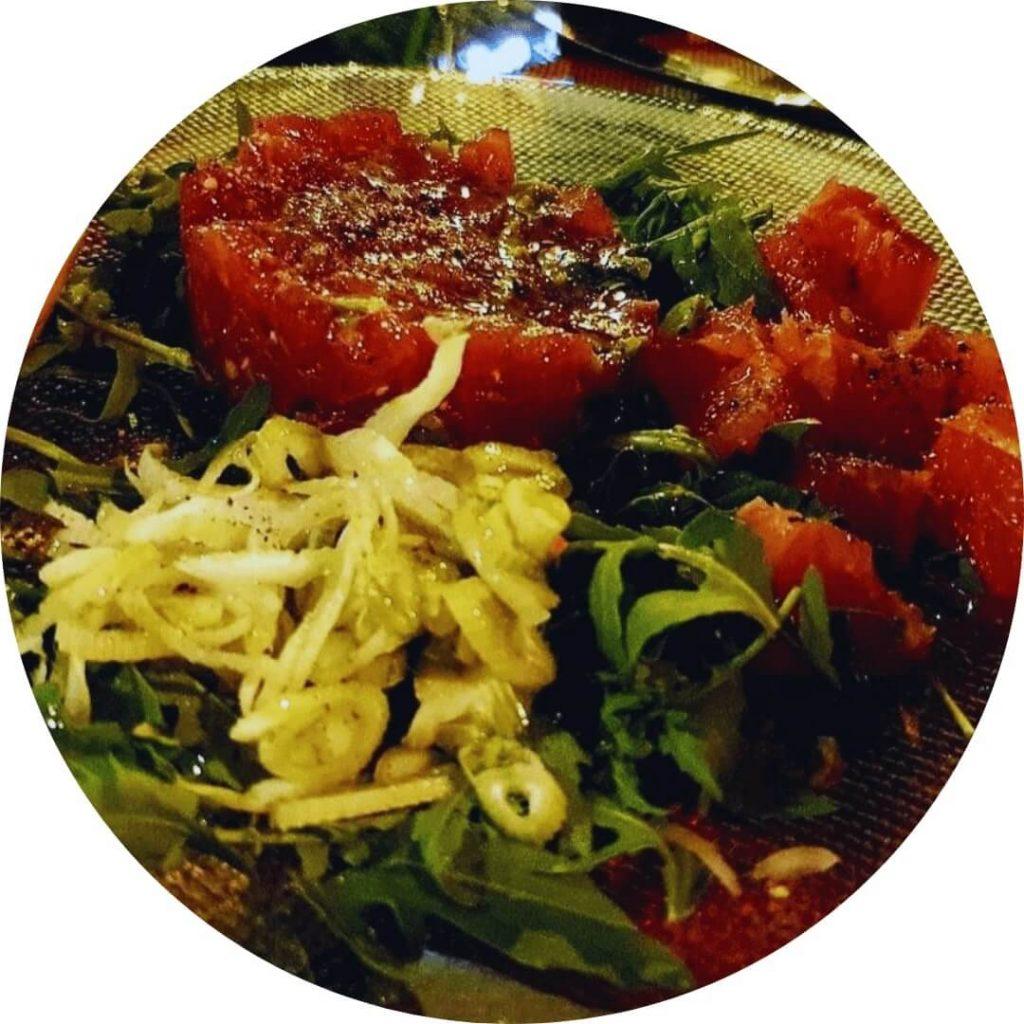 Osteria Zucca - bucate